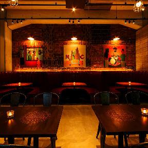 HangOut HangOver 西武新宿 Brick St.店の画像