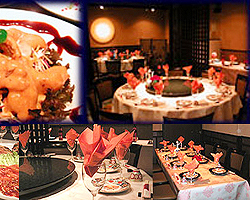 Chinese Dining ナンテンユー(南天玉) 新川店の画像2