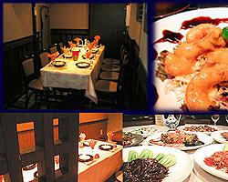 Chinese Dining ナンテンユー(南天玉) 新川店の画像1