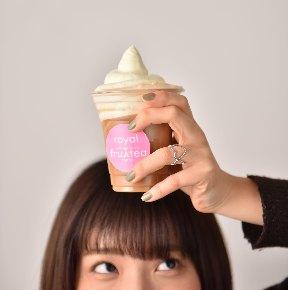 royal frui tea TOKYOの画像