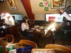 千葉テレビの『ザ・トピックス』で当店が紹介されました!