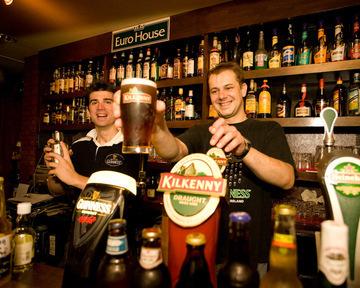 宴会貸切×世界のビール飲み放題 EURO HOUSEの画像
