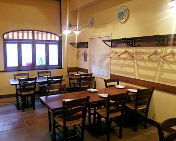 Pizzeria Trattoria Vomeroの画像2