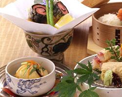 和食堂 欅 パレスホテル立川の画像