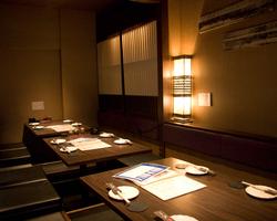 個室居酒屋 一九 庵の画像