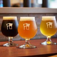 船橋エールの他、様々な味わいのクラフトビールをご用意