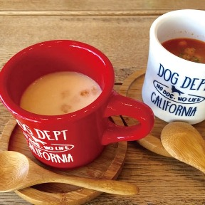 DOG DEPT CAFE 湘南江ノ島