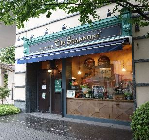 The Shannons' ゲートシティ大崎店の画像