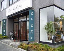■閑静な住宅街、おゆみ野駅前にあるレストラン
