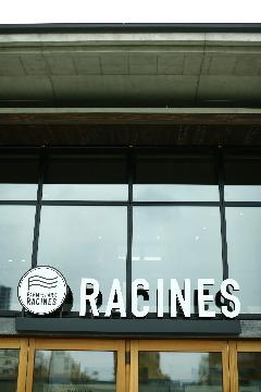 ラシーヌ ファーム トゥー パーク (RACINES FARM TO PARK)の画像