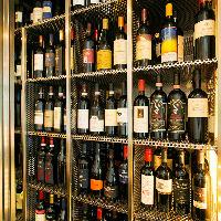 【イタリア産ワイン】 貴方好みの1本がきっと見つかります!
