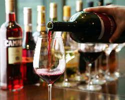 飲み放題付の宴会コースは11品5500円より提供致しております!