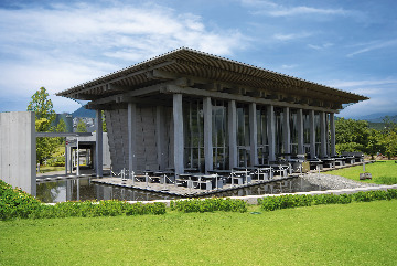 アサヒビール園 神奈川足柄店