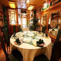 季節おすすめの上海蟹単品料理