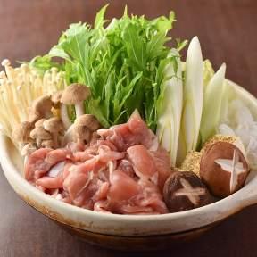 名古屋料理と酒が旨い店 しゃちほこの画像2