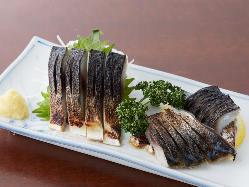 ◆吟味した魚を毎日直送で提供します◆