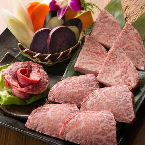 焼肉ガルーバ アクアシティお台場店の画像2