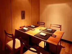 神楽坂の料亭個室で優雅な懐石ランチを