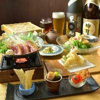 【おすすめ季節の酒】店長が季節の料理とそばに合う日本酒を厳選