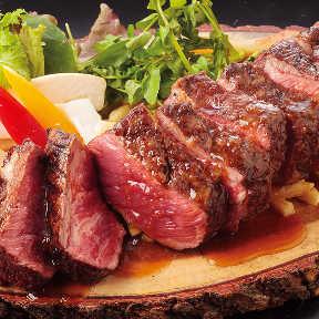 肉バル MALIBU 横浜東口三井ビル店の画像