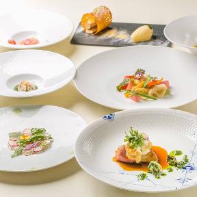 新横浜 フランス料理レストラン HANZOYA