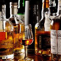 15年以上バーを営む店主とっておき、ディープなアイラウイスキー