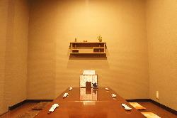 上品な空間のお座敷は20名様のご宴会も可能です