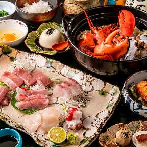 天然魚 和食居酒屋 旬采 二子玉川の画像
