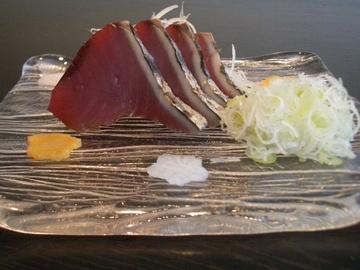 鮨創作料理 奄美の画像