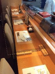 本格派の寿司は旨すぎて ごめんなさい!