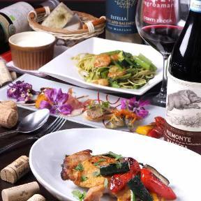 イタリア食堂 Fagotto 〜ファゴット〜の画像