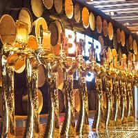 横須賀唯一のビアサーバー!好きなビール注ぎたい放題♪