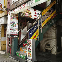 【JR大久保駅徒歩1分】 駅近で便利!ビル2階へお越し下さい♪