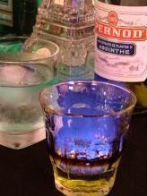 魔酒!アブサンが最近人気ですよ♪お試しあれ・・・