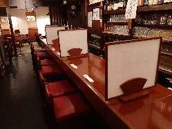[広々テーブル席] ご宴会は一組最大15名様まで承ります