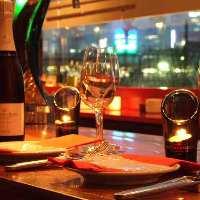飲み放題付きパーティプランおすすめ。東京駅でスペイン料理!