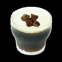 自家製 コーヒ-ゼリー \380