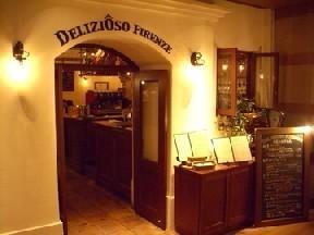 デリツィオーゾ フィレンツェの画像