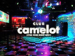 Club camelot 【クラブ キャメロット】の画像