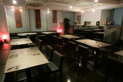 3階店内は貸切可。各種宴会や 法事,イベントスペースとしても利用可