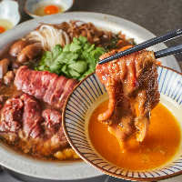 【牛タン専門店】厳選された上質な牛タンでこだわりの料理を!