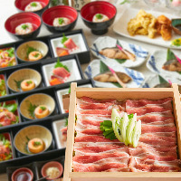 【トレンド発酵鍋】≪納豆鍋≫3種の納豆を使用したフォトジェ肉