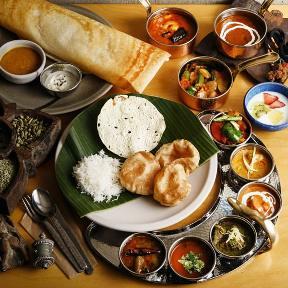 インドレストラン タマリンドの画像