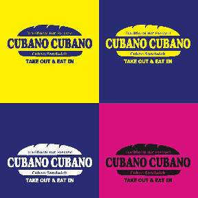 CUBANO CUBANO 〜キューバサンド専門店〜