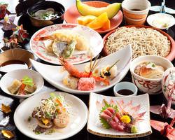 お祝い料理 ¥7,000 結納・顔合わせやお祝い事に