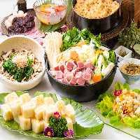 人気メニュー!ビーフステーキはシェフがライブキッチンで調理!