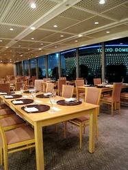 ■京料理 70席の和食ダイニング