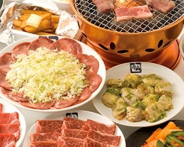 炭火焼肉酒家牛角 武蔵小金井店の画像