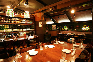 ドイツ居酒屋 JSレネップの画像