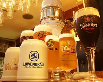 ドイツ居酒屋 J'sベッカライの画像2